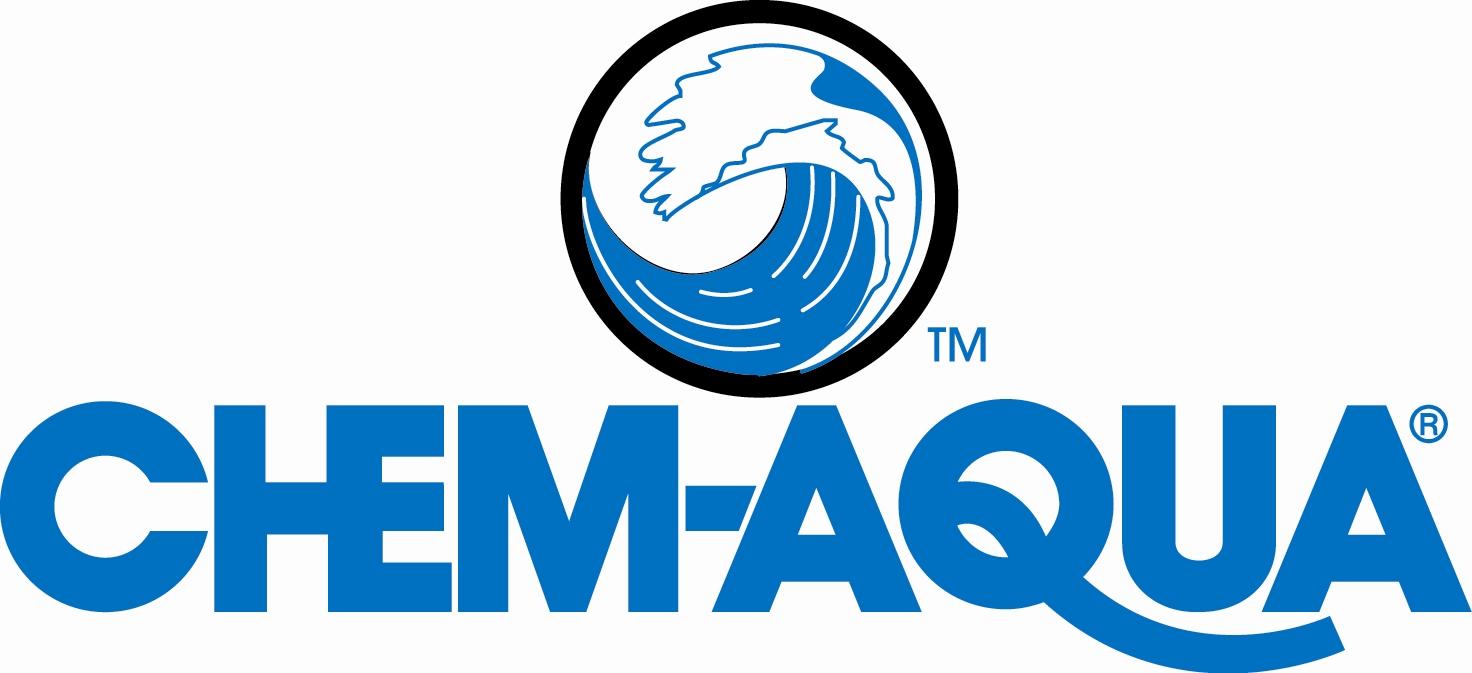 ChemAqua logo