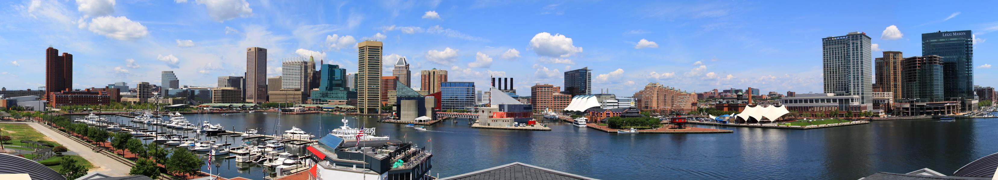BaltimorePano