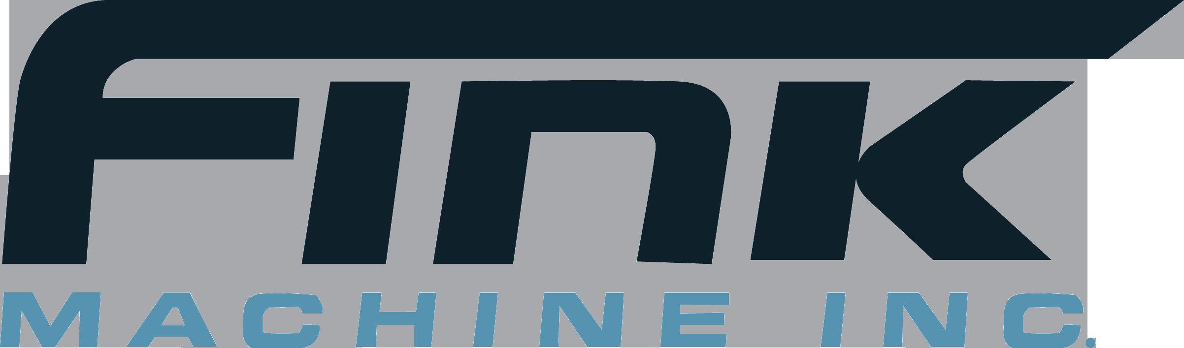 Fink Machine - Logo - web