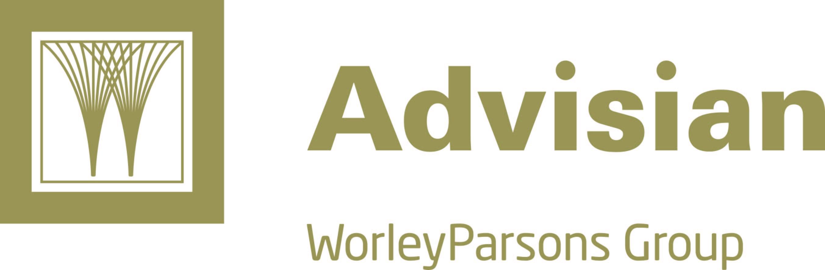 Advisian Gold Logo
