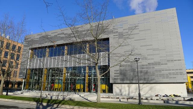 UBC CEC