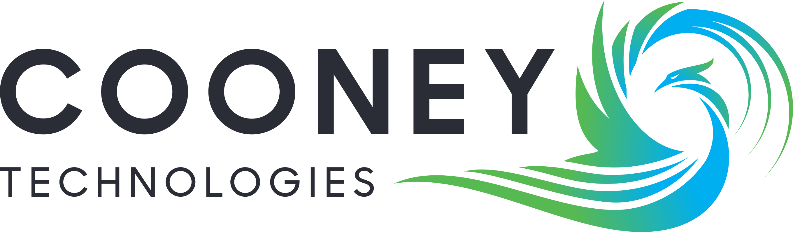 Cooney Technologies with no background
