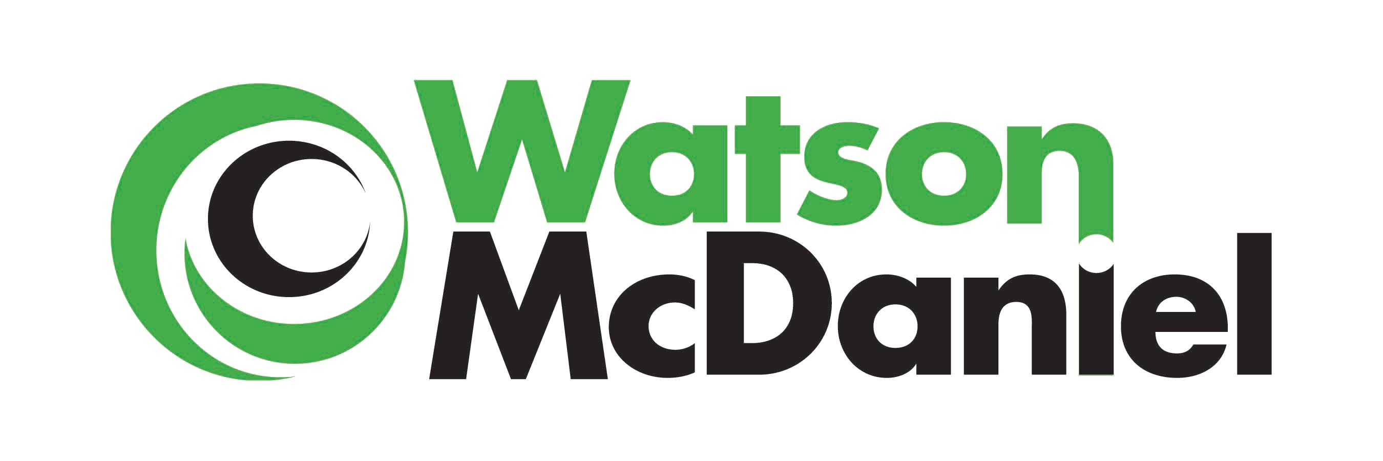 Watson-McDaniel-logo
