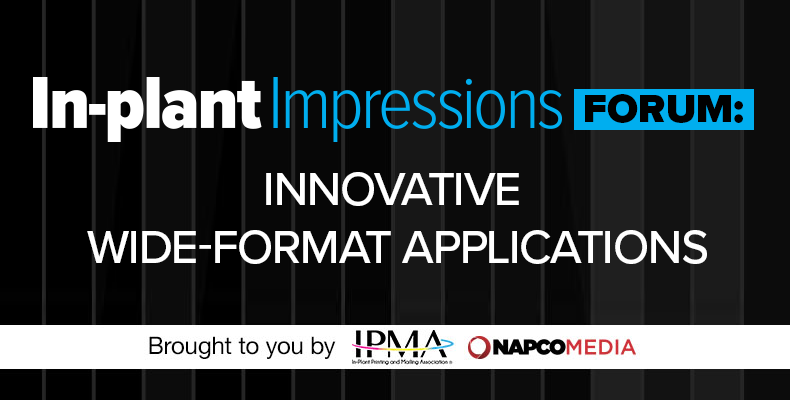 Innovative Wide-Format Applications