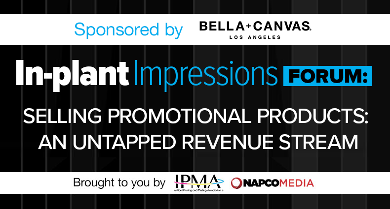 Selling Promotional Products: An Untapped Revenue Stream