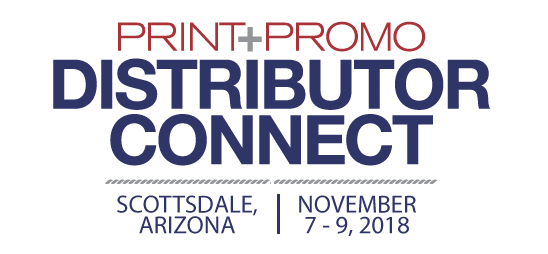 Distributor Connect | Scottsdale | November 2018