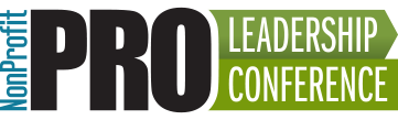 NonProfit PRO Leadership Conference