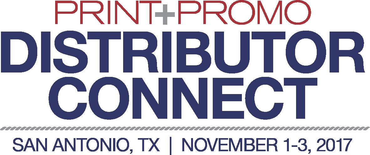 Distributor Connect   San Antonio   November 2017