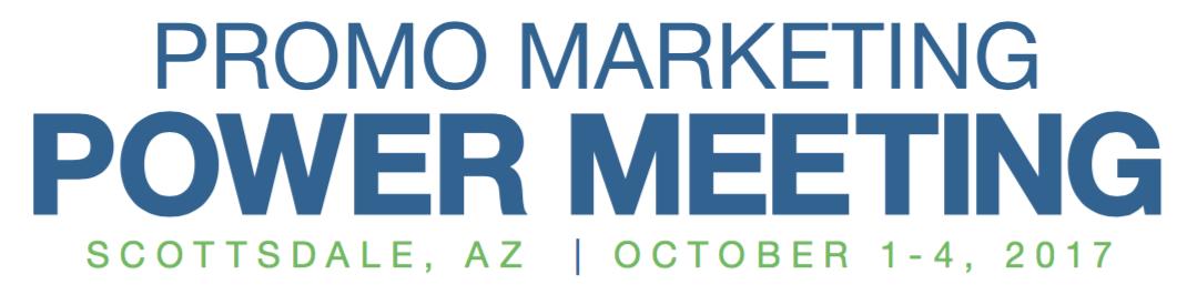 Power Meeting | Scottsdale | October 2017