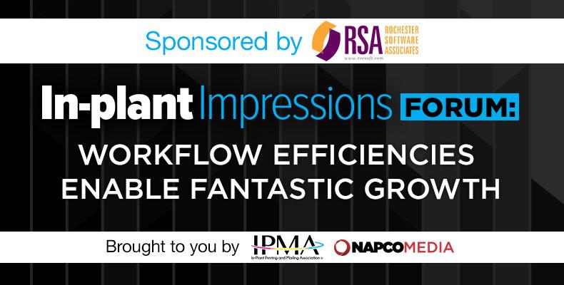 Workflow Efficiencies Enable Fantastic Growth