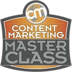 Content Marketing Master Class 2016 | San Francisco