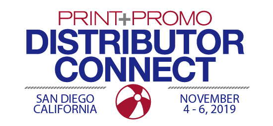 Distributor Connect   San Diego   November 2019