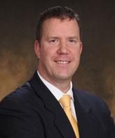 Chad Halbur, CFA® - President Cornerstone Private Asset Trust Company, LLC