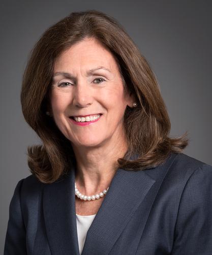 Marilyn Mohrman-Gillis - Executive Director, CFP Board Center for Financial Planning