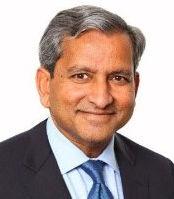 Krishna Memani - CIO, OppenheimerFunds