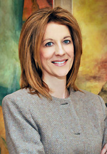Dr. Stephanie Kelton - Professor of Economics, University of Missouri-Kansas City
