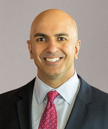 Neel Kashkari - President & CEO, Federal Reserve Bank of Minneapolis