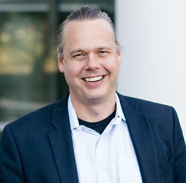 Jeremy Hallett, CLU - CEO, Hallett Financial Group, Inc.