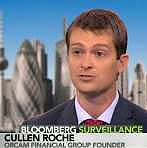 Cullen Roche - Founder, Orcam Financial Group, LLC