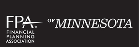 FPA of Minnesota black logo
