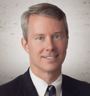 Matt Boos - Shareholder, Fredrikson & Byron, P.A.