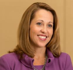 Suzette Rothberg, Senior Vice President, American Funds
