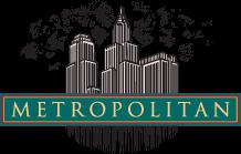 Metropolitan Ballroom Clubroom logo