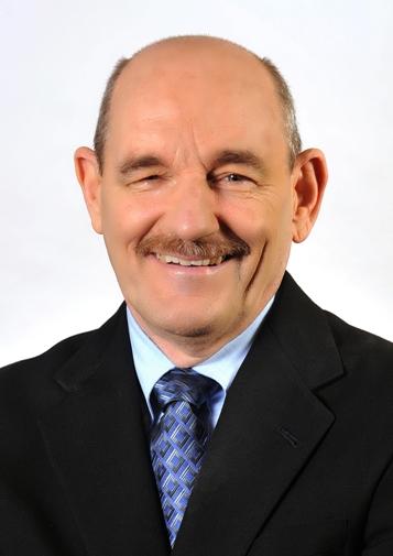 Ted Klontz, Ph.D. - Associate Professor of Practice of Financial Psychology and Behavioral Finance, Creighton University