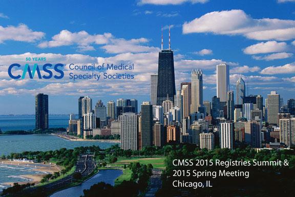CMSS Spring 2015 Meetings