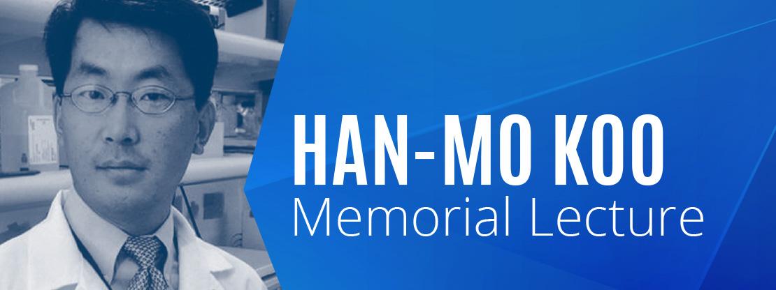 2018 Han-Mo Koo Memorial Award