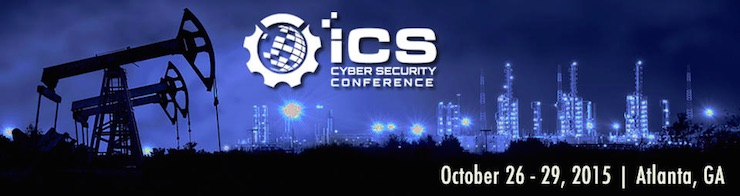 2015 ICS Cyber Security Conference Registration