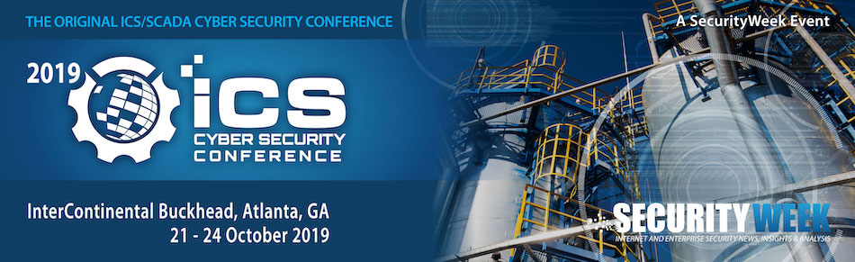 2019 ICS Cyber Security Conference Registration