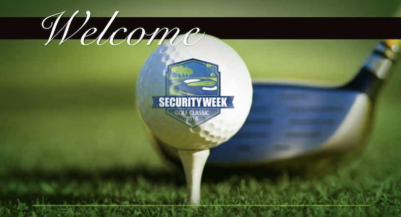 2018  SecurityWeek Golf Classic
