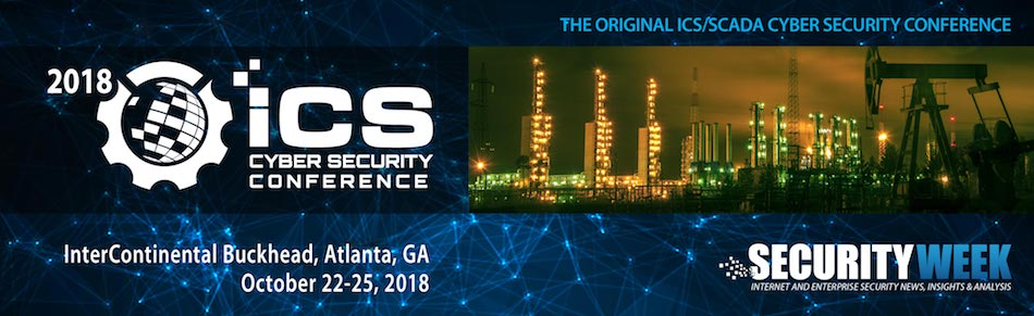 2018 ICS Cyber Security Conference Registration