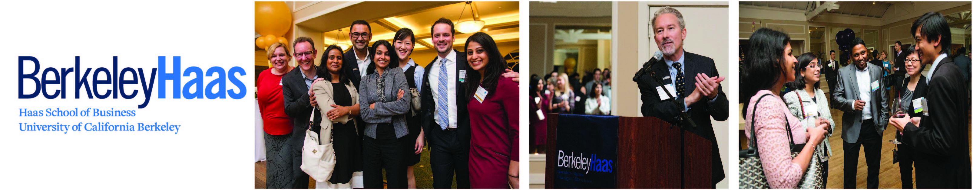 18th Annual Berkeley-Haas Celebration in Silicon Valley