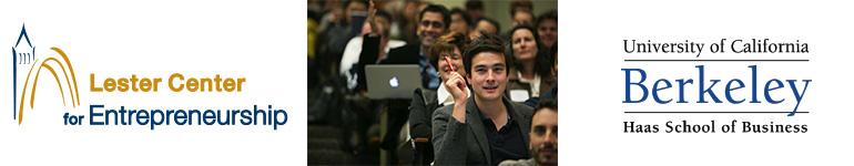 Annual Haas Alumni Event at Gap Inc. Celebrating the Lester Center for Entrepreneurship