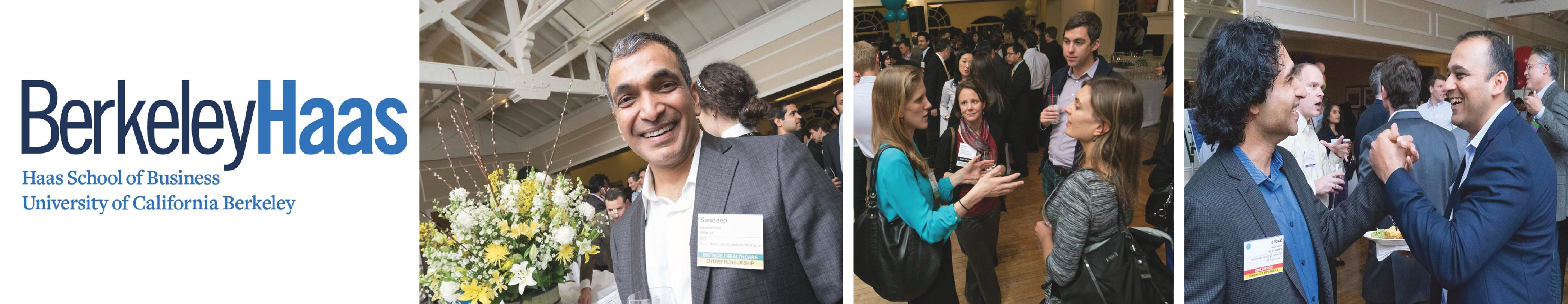 17th Annual Berkeley-Haas Celebration in Silicon Valley
