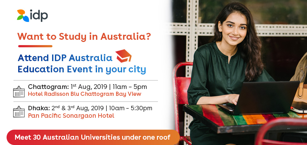 Australia Education Event -Aug-2019