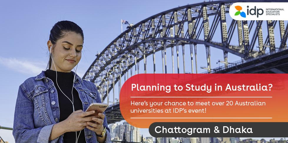 Australia Education Event