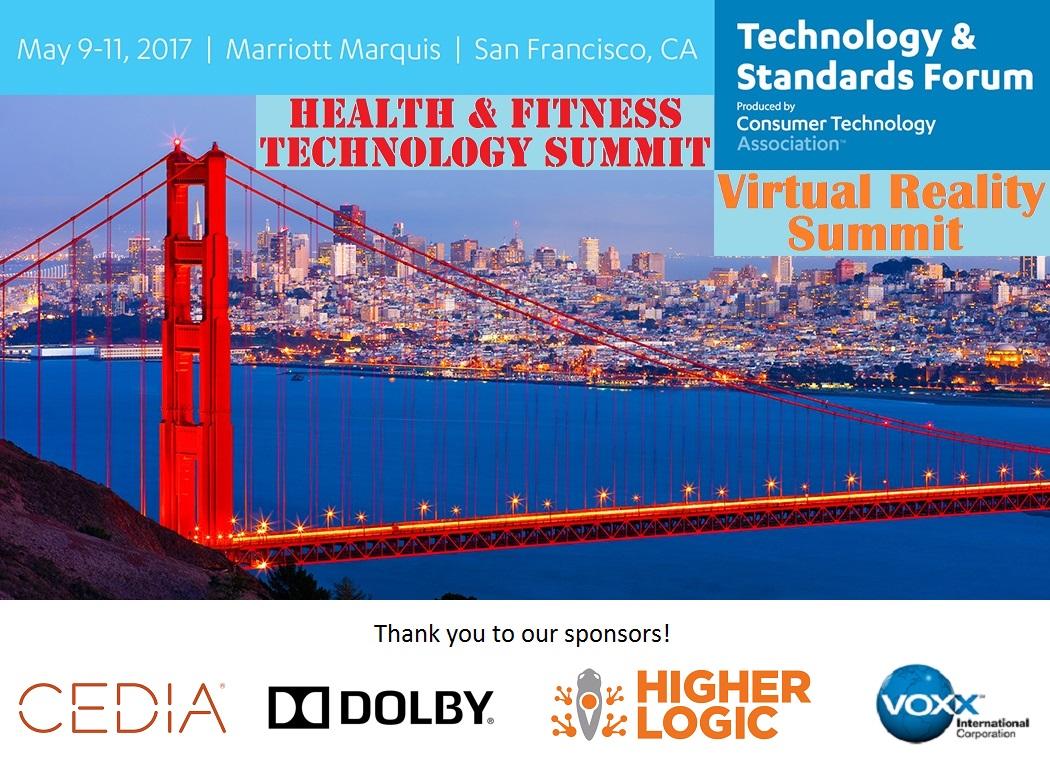 Technology & Standards Forum