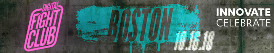 Digital Fight Club: Boston