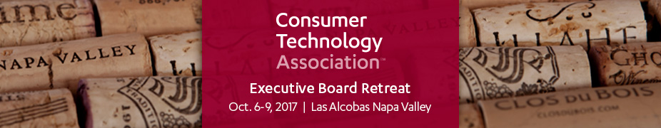 Executive Board Retreat