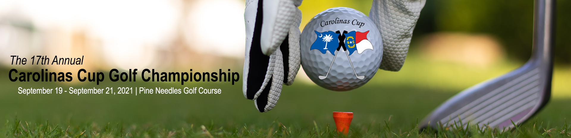 CUNA Mutual 17th Annual Carolinas Cup Championship