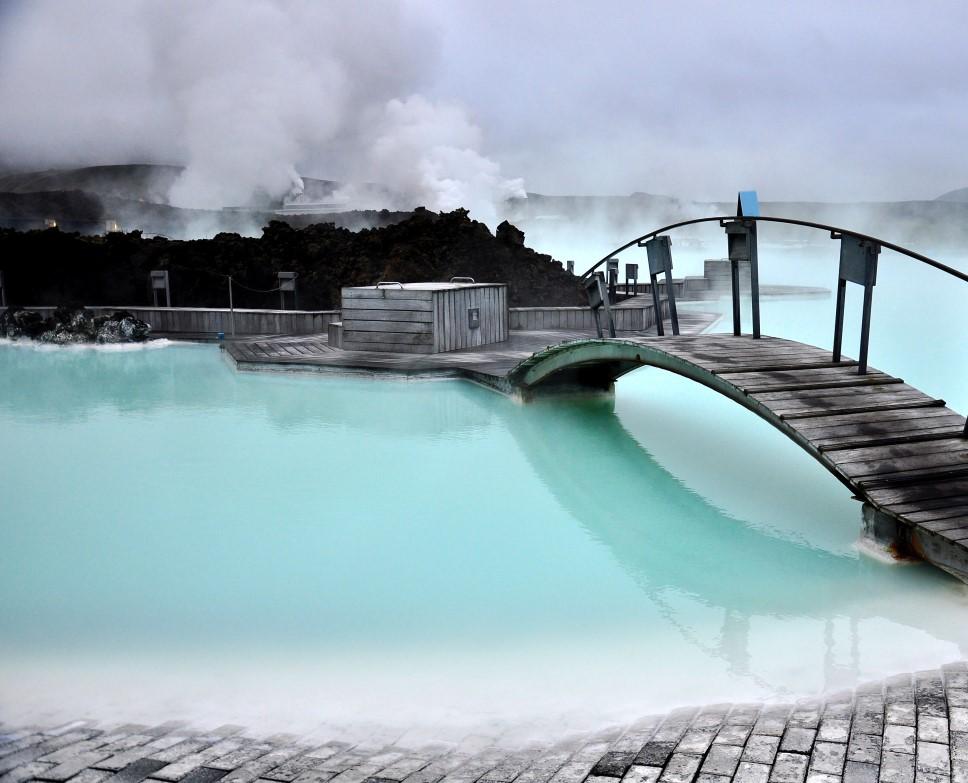 Tufts Iceland 4
