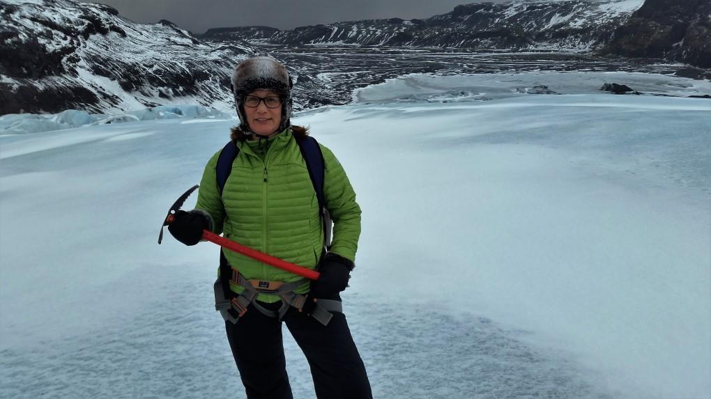 Tufts Iceland 3