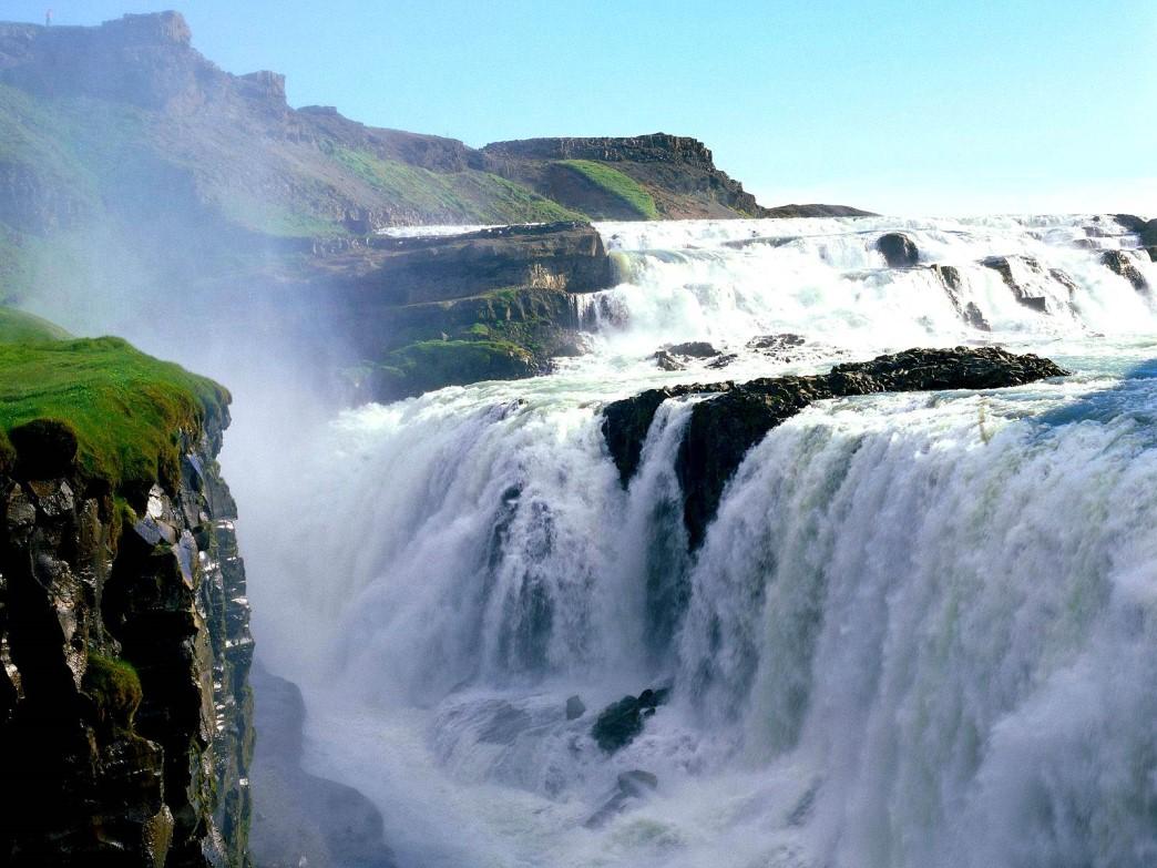Tufts Iceland 5