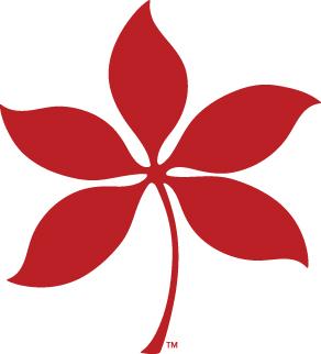 BuckeyeLeaf-Scarlet-RGBHEX