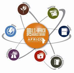 7th Biennial U.S. - Africa Business Summit