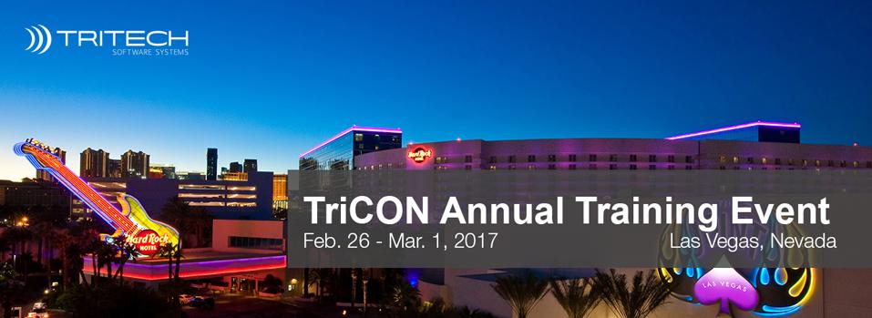 TriCON 2017