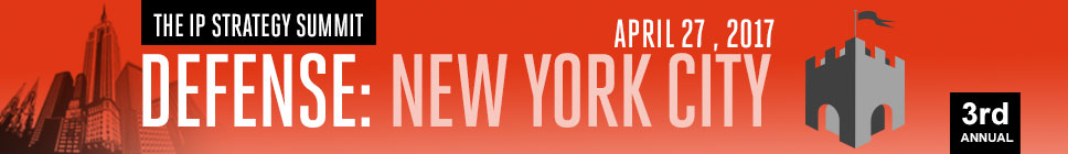 The IP Defense Summit: New York